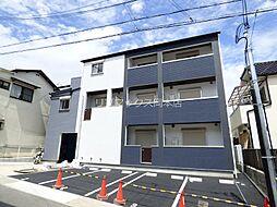 阪急神戸本線 王子公園駅 徒歩10分の賃貸アパート