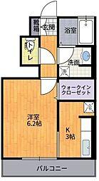 諏訪神社駅 4.9万円