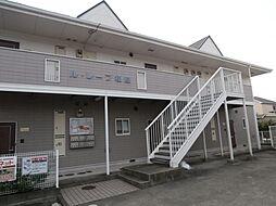 和歌山県和歌山市榎原の賃貸アパートの外観