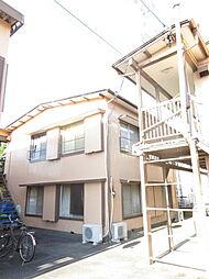 紅葉荘 東[1階]の外観