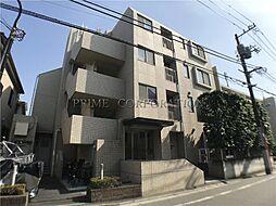 西小山駅 19.8万円