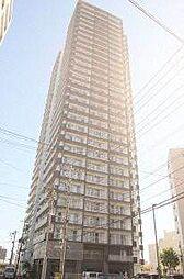 北海道札幌市中央区南九条西1丁目の賃貸マンションの外観