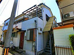 くみの木住宅[1階]の外観