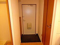 ボンヌールコートK[105号室]の間取り