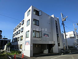 北34条駅 2.3万円