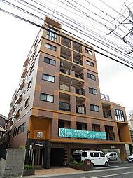 K-T・M・Jビル[5階]の外観