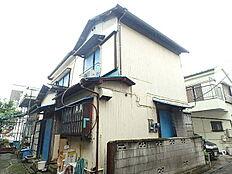 東京メトロ東西線「葛西」駅徒歩17分の好