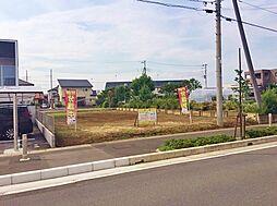 桶川市大字坂田