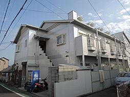 ヨーロピアン千代田[2階]の外観