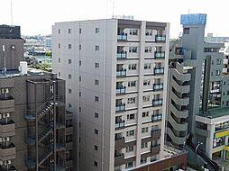 仮 高島平1丁目 大和ハウス施工 新築賃貸マンション[2階]の外観