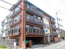 メイプル武庫之荘[304号室]の外観