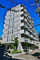 玉出グリーンプラザ[7階]の外観