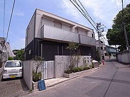 M.K.R.代田[1階]の外観
