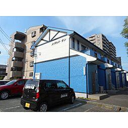 [テラスハウス] 静岡県浜松市東区篠ケ瀬町 の賃貸【/】の外観