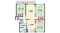 須磨駅 4.8万円