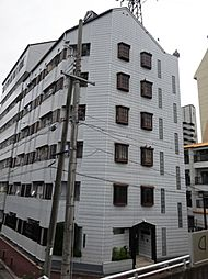 エクトII[6階]の外観