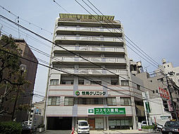 笹尾ビル--[603号室]の外観
