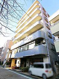 南藤沢パークホームズ[2階]の外観
