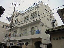 第2昭和ビル[4階]の外観