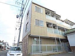長野県長野市三輪7丁目の賃貸マンションの外観