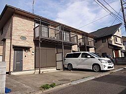 [テラスハウス] 東京都小平市仲町 の賃貸【/】の外観
