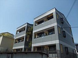 JR東海道・山陽本線 高槻駅 バス24分 南平台西口下車 徒歩5分の賃貸マンション