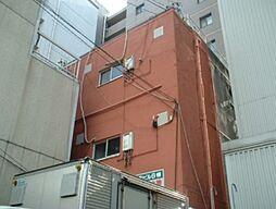 蛍ビル B棟[2階]の外観