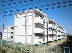 久良岐ヶ丘住宅1号棟[1階]の外観