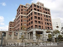 国分大善ビル分譲賃貸[6階]の外観