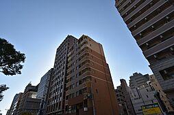 クレアール神戸[8階]の外観