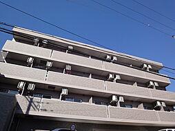 大阪府吹田市泉町1丁目の賃貸マンションの外観