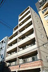 ヴェルト錦糸町[402号室]の外観