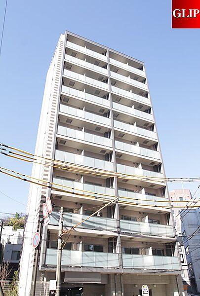 SHOKEN Residence 横浜桜木町 6階の賃貸【神奈川県 / 横浜市中区】