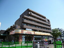 K.S柿生[5階]の外観