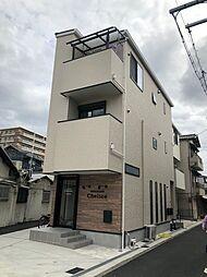 Cheliceアパートメント平野東