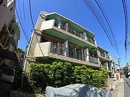 横浜元町ガーデン16[306号室]の外観