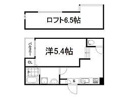 深草駅 5.7万円
