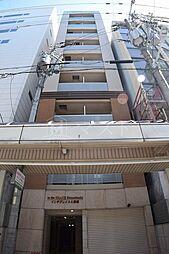 インザグレイス心斎橋[5階]の外観