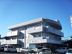 ユニテ松本[305号室]の外観