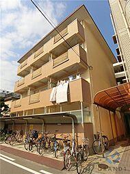 ビギンハイツB棟[103号室]の外観