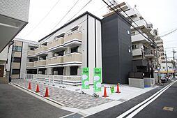 ワコーレヴィータ神戸グランパルク[2階]の外観