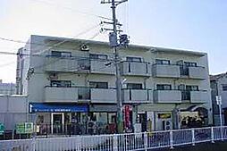 ハイグレード 法善寺[1階]の外観