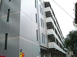 スチューデントパレス茨木[4階]の外観