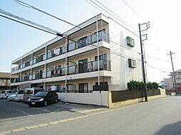 リュウセン五井[102号室]の外観