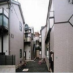 レモンハウス要町[215号室]の外観