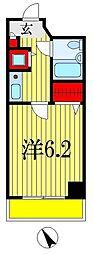 本千葉駅 3.8万円