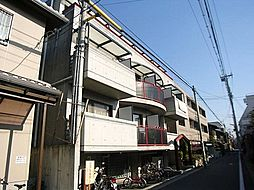 プレシャスコート(旧コスモコミュニティ東山)[402号室号室]の外観