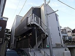リム・カンパーナ上大岡[1階]の外観