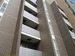 愛知県名古屋市千種区末盛通3丁目の賃貸マンションの外観