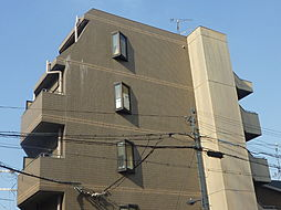 カルム3[3階]の外観
